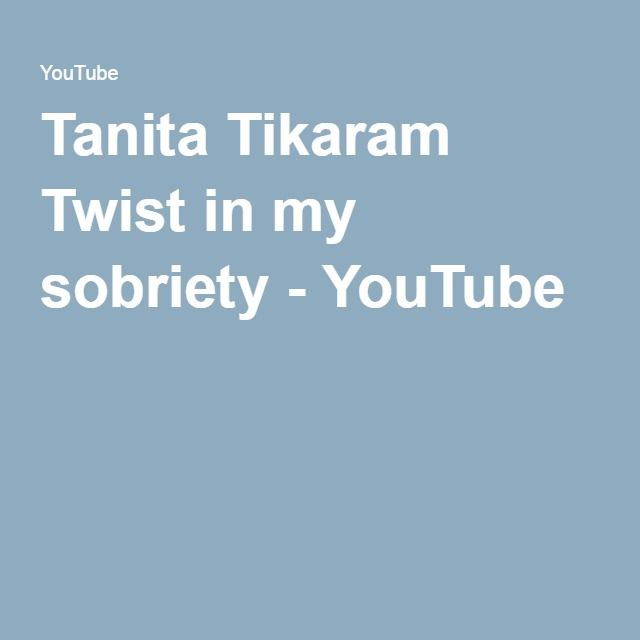Tanita Tikaram Twist in my sobriety - YouTube