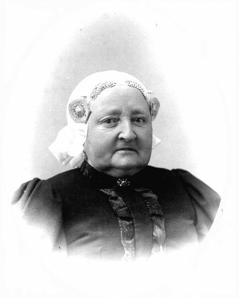 Friesland, Siebrigje Brandsma (1835-1912)