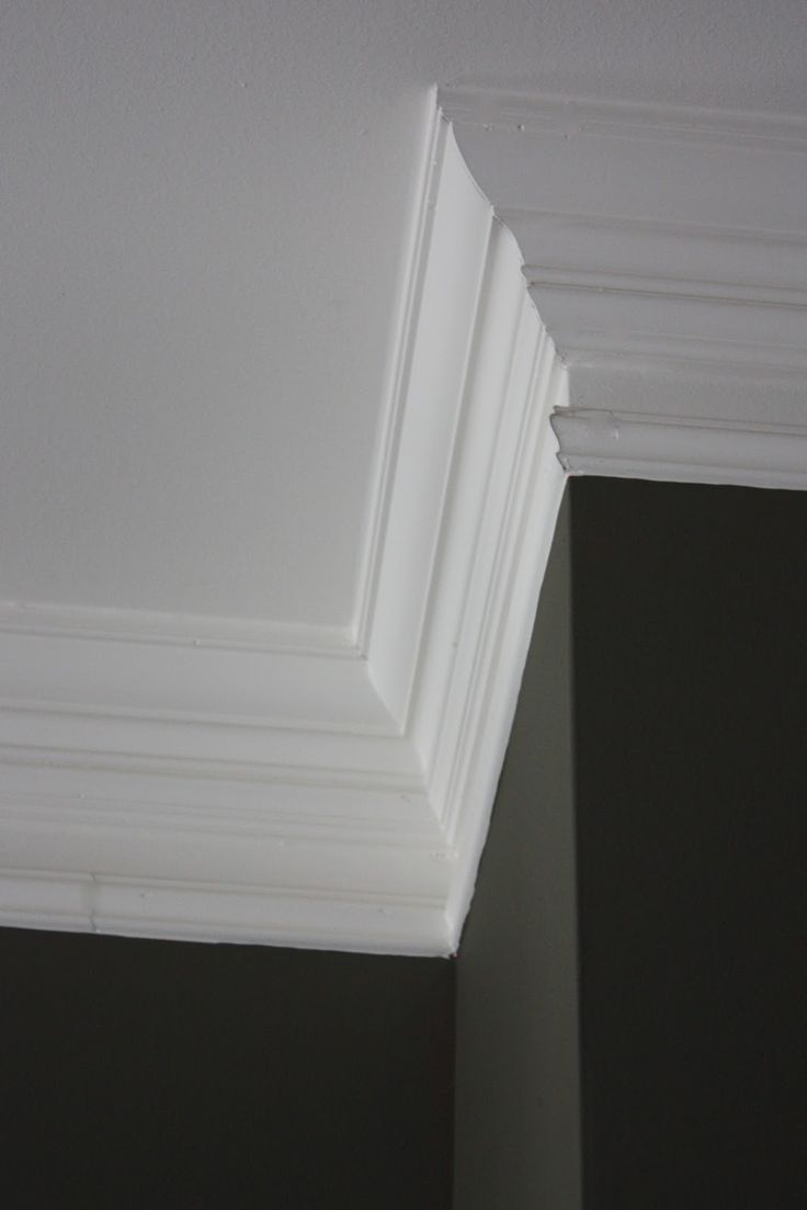 Building Picture Frames From Moulding