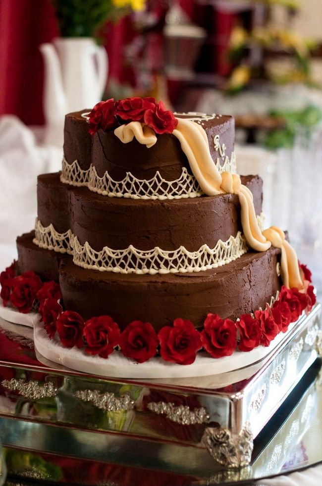 chocolate wedding cakes pinterest chocolate wedding cake weddings etc 12796