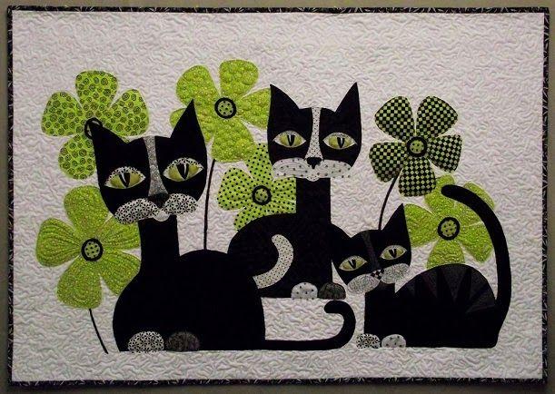 Paws in the Garden by Jill Buckley, design by Terri Stegmiller