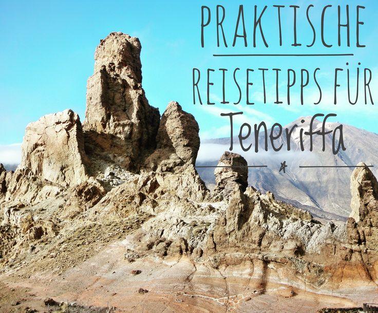 Auf meinem Blog findest du die schönsten Bilder von Teneriffa & praktische Reisetipps für deine Reise!