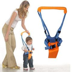 """Learning to Walk"" Baby Harness"