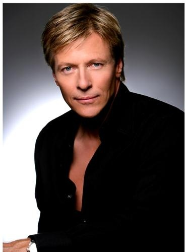 Jack Wagner (Nick Marone) - B&B