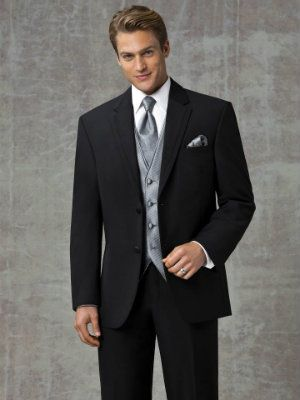 The Henry's Bridal Boutique & Tuxedo - Bangor, Maine | Great Prom Tux Styles