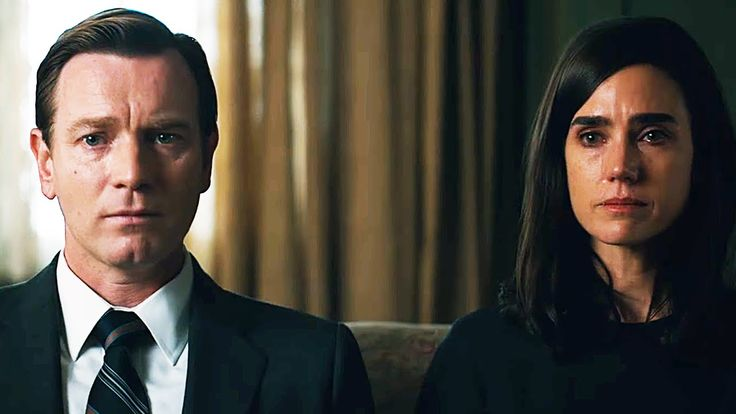 AMERICAN PASTORAL Official Trailer (2016) Ewan McGregor, Jennifer Connelly - YouTube