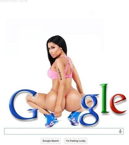 Anaconda- Nicki Minaj