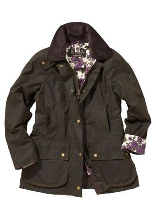Obsessed with this. Barbour wax.