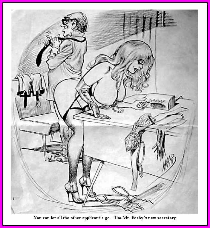Bondage cartoon ward photo 98