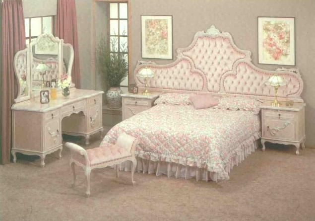 Valencia Carved Wood Traditional Bedroom Furniture Set 209000: 1000+ Images About Victorian Bedroom On Pinterest