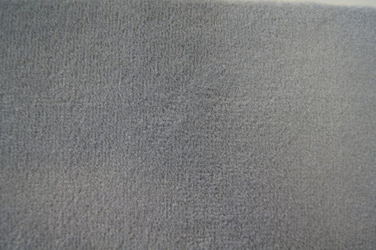 VORWERK Teppichboden Teppich DIMODA 5R32 maus grau Auslegware Uni Velours