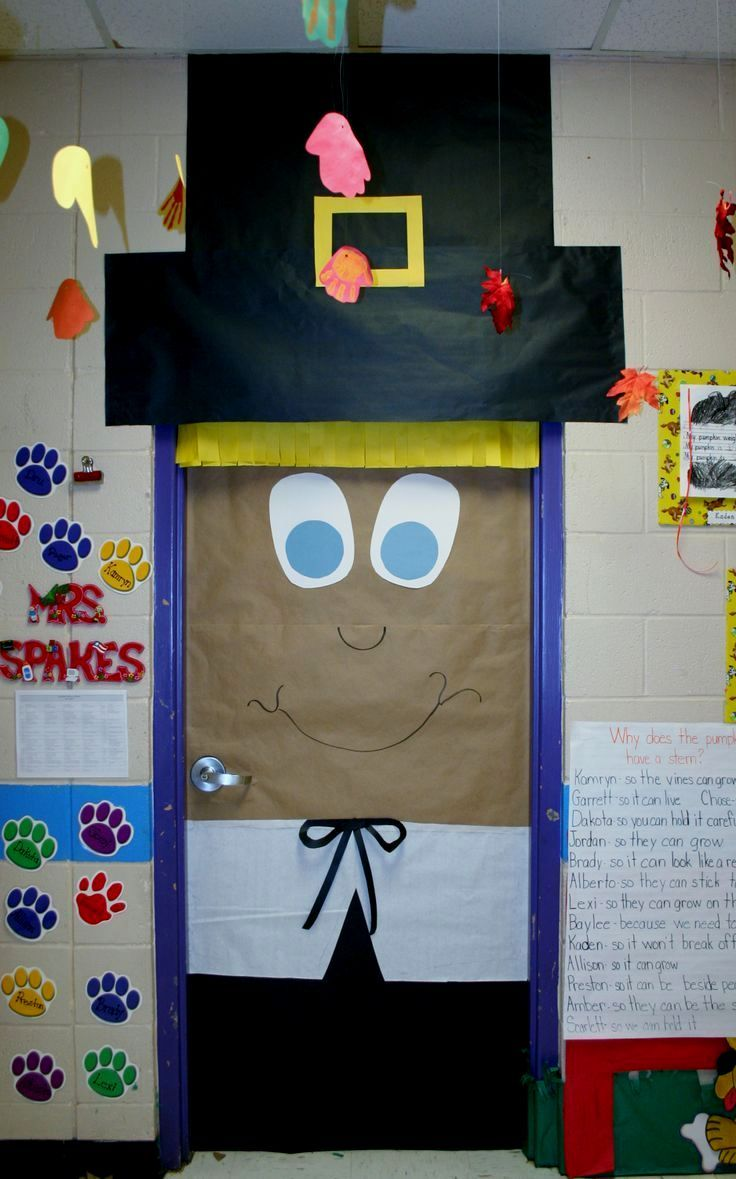 Craft Ideas For Classroom Decoration : Best infant classroom fall images on pinterest