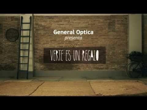 Verte es un regalo – General Optica