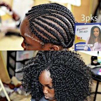 Crochet Hair Styles Prices : Beautycanbraid - TAMPA PRICES Hair Dos For Me Pinterest