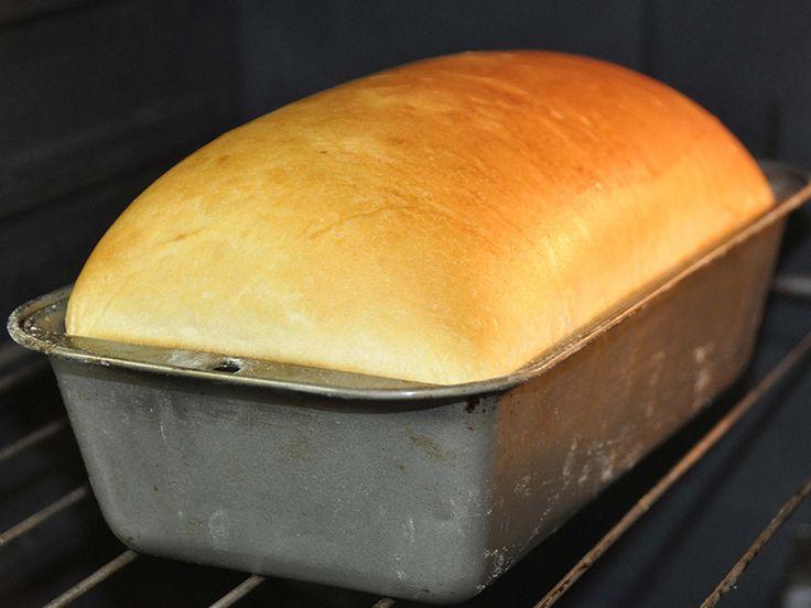 La Video Ricetta del Pane Bianco in Cassetta (Pancarré) - VivaLaFocaccia - Le Ricette Semplici per il Pane in Casa