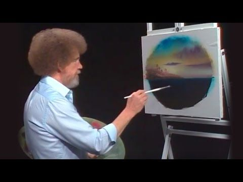Bob Ross - Island Paradise (Season 27 Episode 9) - YouTube