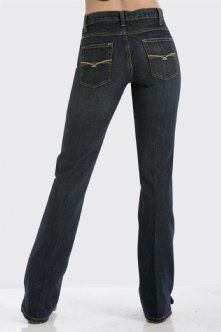 Cruel Girl Jeans. Perfect.