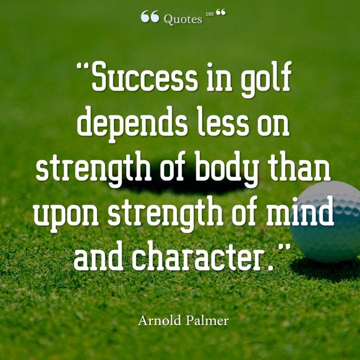 Arnold Palmer Quotes Glamorous 9 Best Arnold Palmer Quotes Images On Pinterest  Arnold Palmer