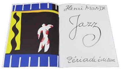 Henri Matisse Jazz. (Edición limitada) - Ideas para regalo http://tienda.museothyssen.org/es/colecciones-3/ideas-para-regalo/henri-matisse-jazz-limted-edition-t-h.html