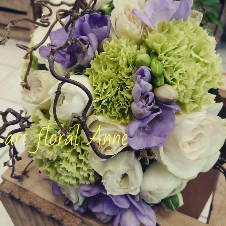 10 best images about bouquets de mari es art floral cormontreuil on pinterest dahlia bridal. Black Bedroom Furniture Sets. Home Design Ideas