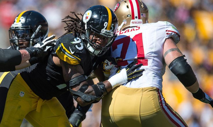 Report: Cardinals sign OLB Jarvis Jones = Steelers west is still very much in business. The Arizona Cardinals are expected to sign former Pittsburgh Steelers outside linebacker Jarvis Jones. The former first-round pick could definitely use a change of scenery. In the first four years of his career, he posted just 6.0 sacks. Injuries slowed him down in…..