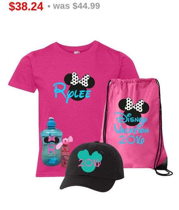 CIJ On Sale Now Disney Surprise Vacation Package, Disney Bound, Disney Surprise Trip, Going to Disney Package, Birthday Gift, Christmas P... by BlossomsbyRhonda on Etsy https://www.etsy.com/listing/277966470/cij-on-sale-now-disney-surprise-vacation