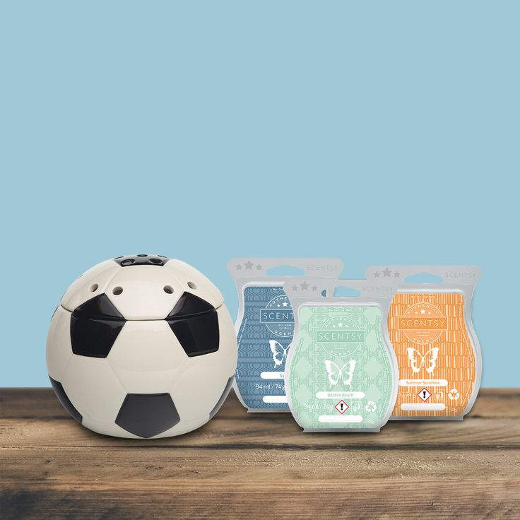 Father's day is coming up and this is one of the 2 deals we have on for Scentsy. €51 and there is the warmer Goal as well as 3 pre selected scentsy bars! <3