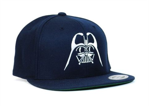 The best Father's Day Snapback ever.  Luke, this one's for you.  Create and customize at Make Vancouver.