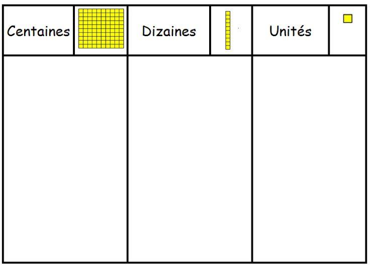 Plein de matériel reproductible pour les centres de maths et autres activités de…
