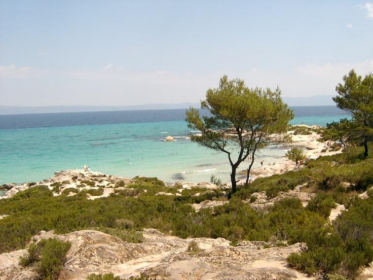 #Greece #Sarti #Halkidiki