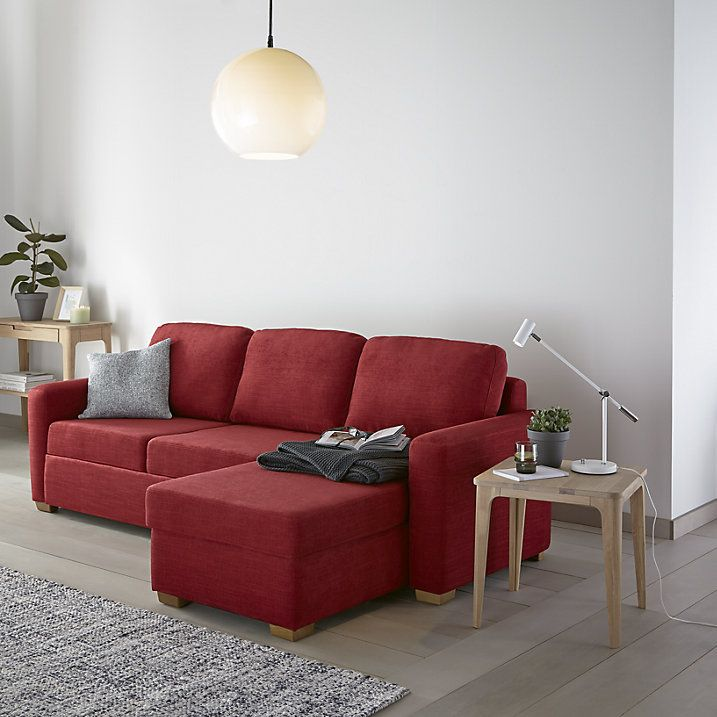 Buy John Lewis Sacha Large Sofa Bed Online at johnlewis.com