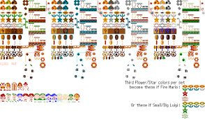 Image result for nes mario bros characters