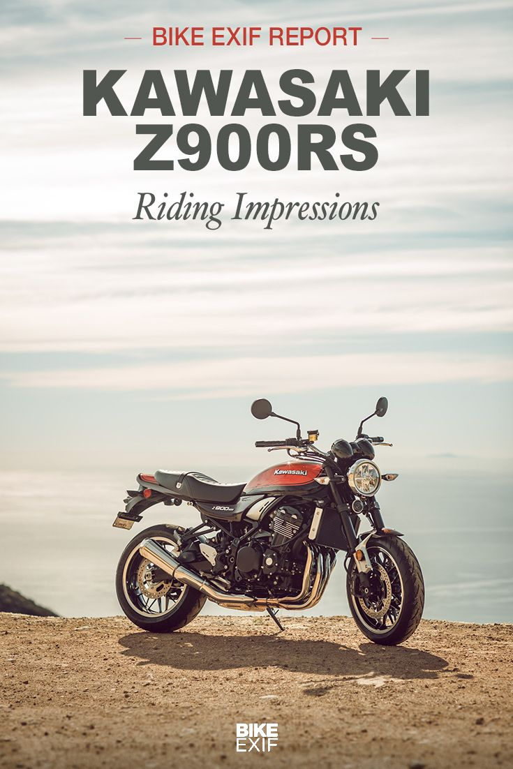 30 best Kawasaki Z900RS from 2017 images on Pinterest | Biking ...