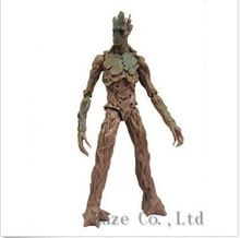 8″ Marvel Legends Guardians of the Galaxy Groot Action Figure Figurine Doll gift
