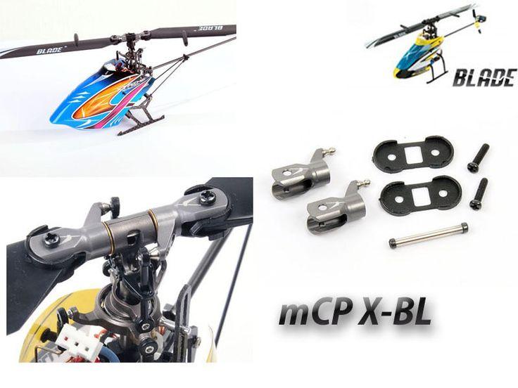 Perfect Details zu Xtreme Tuning Parts Ersatzteile f r Blade mCPx BL mCP X Brushless Hubschrauber