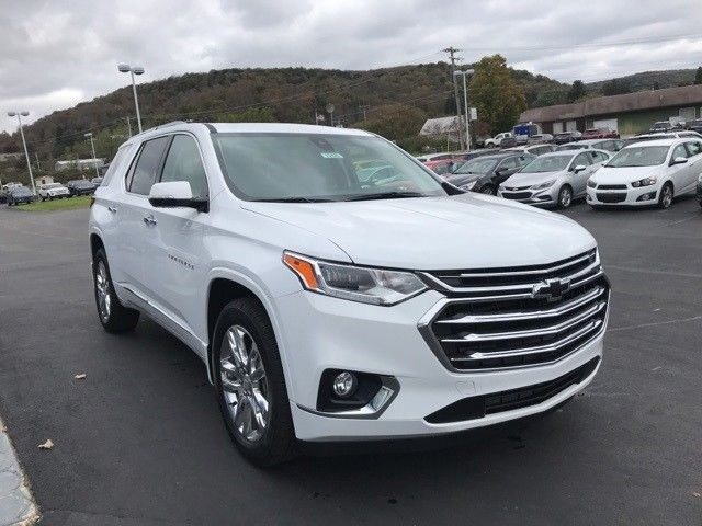 2019 Traverse High Country 2019 Chevrolet Traverse High Country 0 Miles Summit White 4d Sport Utility 3 6l Chevrolet Traverse Chevrolet Dream Cars