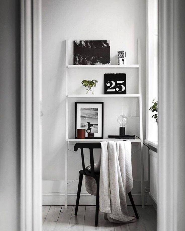 "Pocket: 5,320 Likes, 17 Comments - Scandinavian Homes (@scandinavianhomes) on Instagram: ""Norrtullsgatan 25 Styling @scandinavianhomes  Foto @kronfoto  För Håkan Lindén…"""