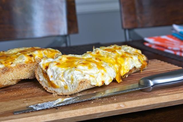 Artichoke Cheese Bread photo: Artichokes Cheesey, Delicious Artichokes, Cheesey Breads, Cheese Breads, Chee Breads, Recipes Pictures, Breads Recipes, Artichokes Cheesebread, Artichokes Cheesy