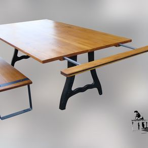 Industrial table legs for sale   Google SearchBest 25  Table legs for sale ideas on Pinterest   Kid friendly man  . Outdoor Table Legs For Sale. Home Design Ideas