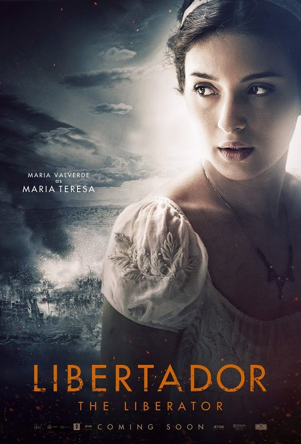 The Liberator (2013) - MUBI