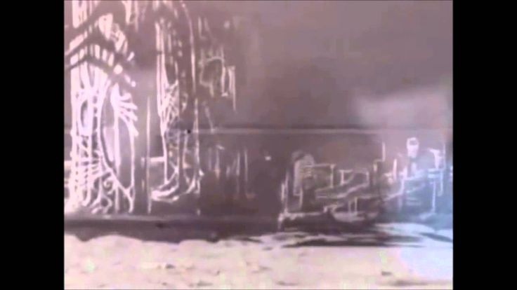 UNDENIABLE ALIEN BASES IN HD CHINA MOON ROVER VIDEO - 1 ...