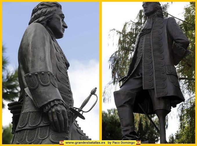 Blas de Lezo: Batalla de Cartagena de Indias, Guerra de la Oreja de Jenkins