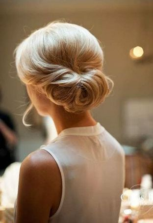 french roll hair - Google Search