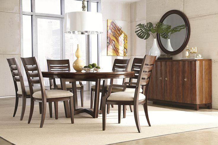 Round Kitchen Table Sets for 6 - Small Kitchen Pantry Ideas Check more at http://www.entropiads.com/round-kitchen-table-sets-for-6/