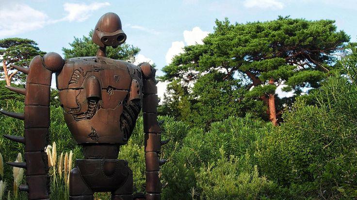 Robot soldier f...
