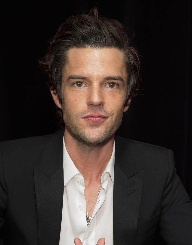 Brandon Flowers covers New Order's Bizarre Love Triangle|Lainey Gossip Entertainment Update