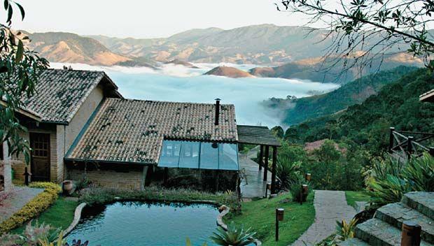 Teto do Cafundó (Distrito de São Francisco Xavier, SP)