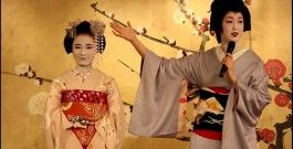 What is the difference between Geisha(Geiko) and Maiko?