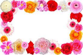 「お花」の画像検索結果