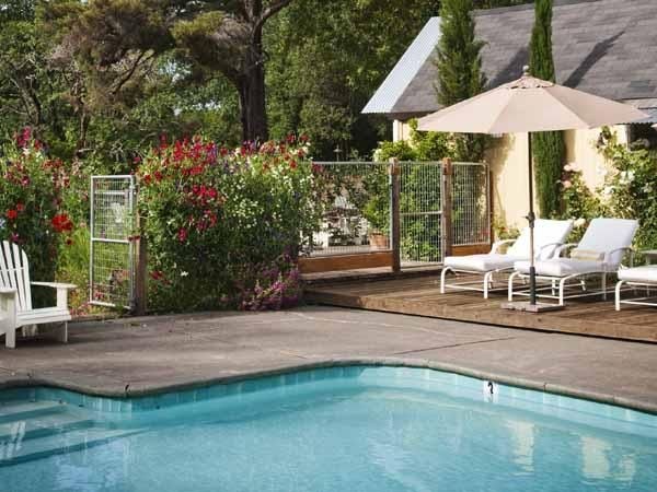 Girls getaway to sonoma county 3 day itinerary experience for Best spas for girlfriend getaway